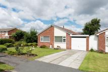 Bungalow in Woodford Close...