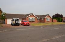 Detached Bungalow for sale in Manor Close, Edwalton...