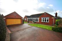 Detached Bungalow to rent in Saddlers Yard, Plumtree...