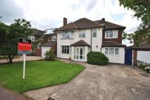 4 bed Detached home to rent in Musters Road...
