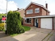 Link Detached House to rent in Orford Avenue...