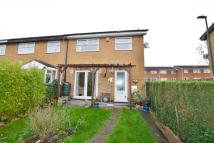 2 bed End of Terrace property for sale in Scarf Walk, Wilford...