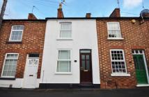 1 bedroom Terraced house to rent in  Savages Row, Ruddington...