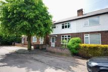 Exchange Road semi detached house to rent