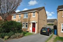 3 bed Town House to rent in Ashness Close, Gamston...