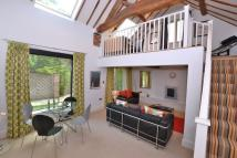 2 bed Barn Conversion to rent in The Coach House...