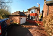 Loughborough Road Detached property to rent