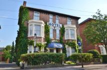 The County Hotel Detached property for sale