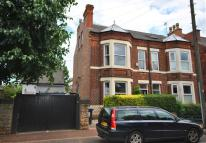 4 bedroom semi detached home in Melbourne Road...