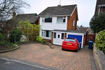 3 bedroom Detached house in Wolds Drive, Keyworth...