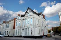 Studio flat to rent in Pavilion Road...