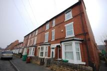 Town House to rent in Mundella Road...