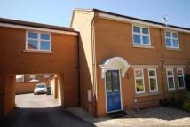 Town House in Oxendale Close...