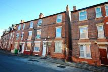 4 bed Terraced home in Thurgarton Street...