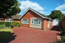 Walcote Drive Detached Bungalow to rent
