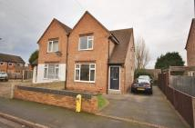 2 bed semi detached home to rent in Brierfield Avenue...