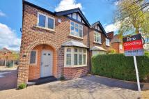 semi detached house to rent in  Ella Road...