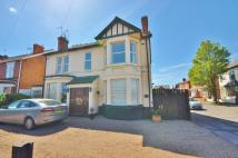 Flat to rent in Radcliffe Road...