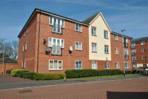 Staveley Way Apartment to rent