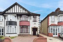 property for sale in Sandhurst Drive, Seven Kings, Ilford, IG3