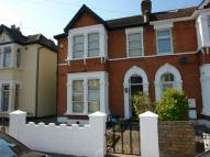 semi detached house in Airthrie Road, Goodmayes...