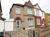 Kinfauns Road semi detached house for sale