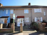 house for sale in Gainsborough Road...