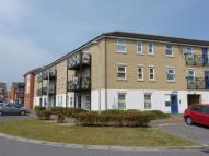 Flat for sale in Norfolk Court Glandford...
