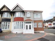 semi detached home for sale in Sandhurst Drive...