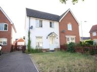 semi detached house for sale in Hamleton Terrace...