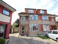 5 bed semi detached home in St. Giles Close...