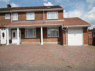 Detached property for sale in Penrith Road, Romford...