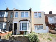 semi detached property in Saville Road...