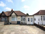 3 bedroom Semi-Detached Bungalow for sale in Chepstow Crescent...