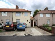 3 bed semi detached home in Turnage Road, Dagenham...