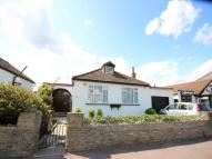 Detached Bungalow in Aldborough Road...