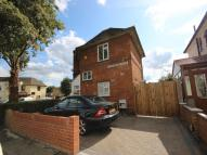 semi detached home in Mayesbrook Road...
