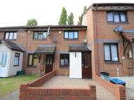 2 bed property in Crucible Close...
