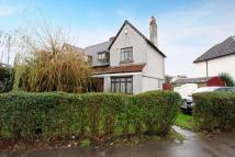 3 bed semi detached house in North Road...