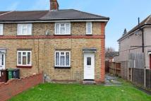 property for sale in Crescent Road, Dagenham, RM10