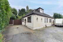 Detached Bungalow for sale in Norton Road, Dagenham...
