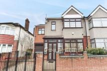 Whalebone Avenue semi detached house for sale