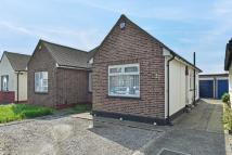 2 bedroom Semi-Detached Bungalow for sale in Purland Close, Dagenham...