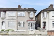 property for sale in Bede Road, Chadwell Heath, Romford, RM6
