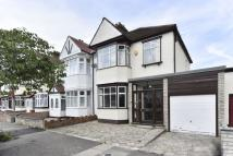 property for sale in Brancaster Road, Newbury Park, Ilford, IG2