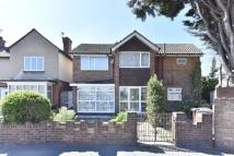 4 bedroom Detached property for sale in Whalebone Lane North...