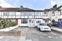 property for sale in Brian Road, Chadwell Heath, Romford, RM6