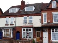 Terraced house to rent in Highbury Road...