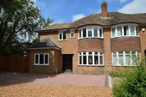 3 bed semi detached home for sale in 33 Cotton Lane, Moseley...