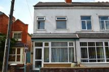 3 bedroom End of Terrace house to rent in 26 Waterloo Road...